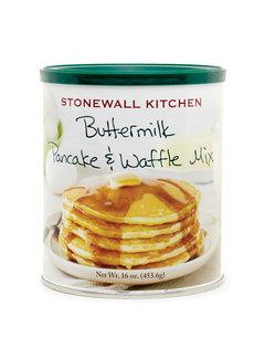 Stonewall Kitchen Buttermilk Pancake & Waffle Mix