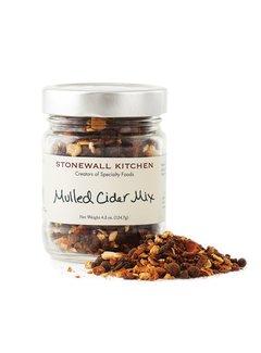 Stonewall Kitchen Mulled Cider Mix