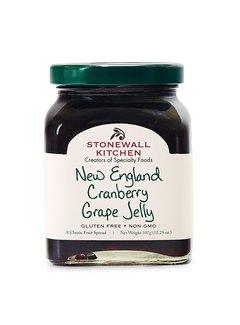 Stonewall Kitchen New England Cranberry Grape Jelly