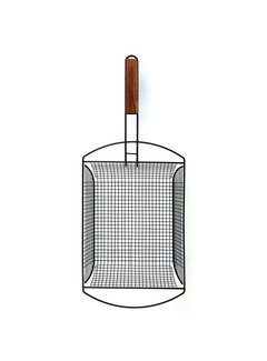 Charcoal Companion Non-Stick Shaker Basket