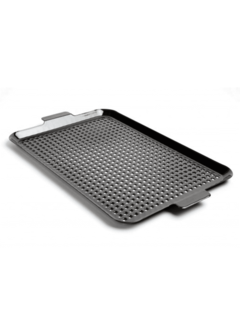 Charcoal Companion Porcelain Coated Grid / Large