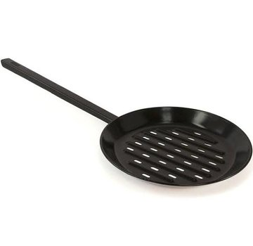 Charcoal Companion Porcelain Coated Perforated Grilling