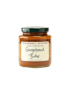 Stonewall Kitchen Gingerbread Butter 12.5oz
