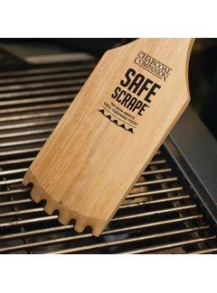 Charcoal Companion Safe Scrape™ The Non-Bristle Grill