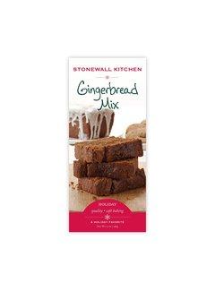 Stonewall Kitchen Gingerbread Mix