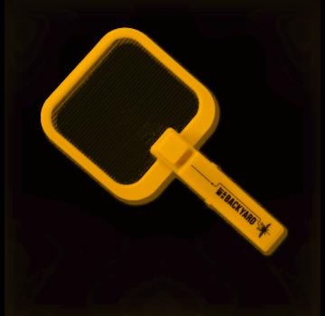 Charcoal Companion Handheld Folding Bug Zapper
