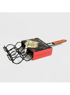 Charcoal Companion Corn Basket