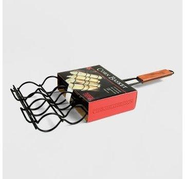 Charcoal Companion Corn Basket