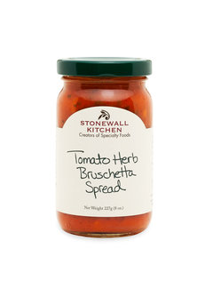 Stonewall Kitchen Tomato Herb Bruschetta Spread 8oz