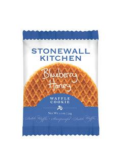 Stonewall Kitchen Stroopwafel Blueberry Honey Waffle Cookie