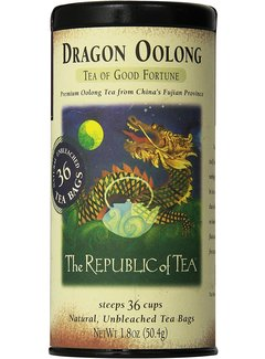 Republic of Tea Dragon Oolong