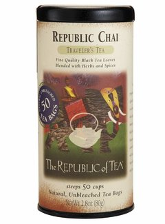 Republic of Tea Republic Chai