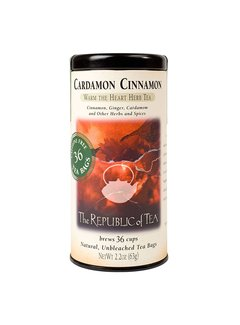 Republic of Tea Cardamon Cinnamon