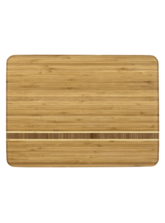 """Totally Bamboo Martinique Cutting Board 15"""" x 11"""" x 3/4"""""""