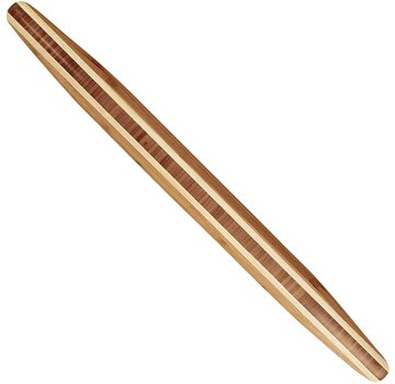 "Totally Bamboo Tapered Rolling Pin 20 1/2"" x 1 3/4"""