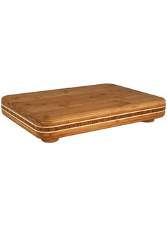 Totally Bamboo Big Easy Cutting Board