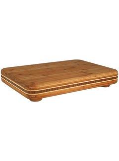 Totally Bamboo Big Easy Cutting Board