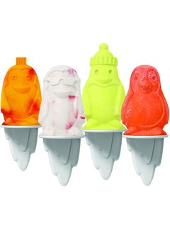 Tovolo Penguin Pop Molds
