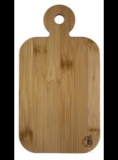 Totally Bamboo Mini Paddle Cutting Board