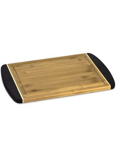 "Totally Bamboo Java Cutting Board - 18"" x 12"" x 3/4"""