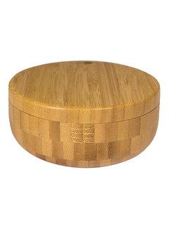 """Totally Bamboo Salt Keeper Duet - 5"""" x 2 1/4"""""""
