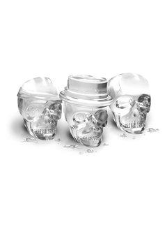 Tovolo Skull Ice Molds