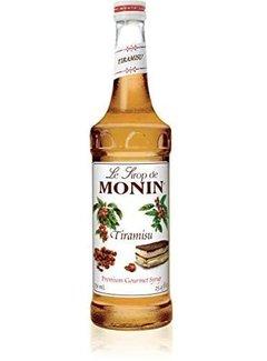 Monin Tiramisu Syrup