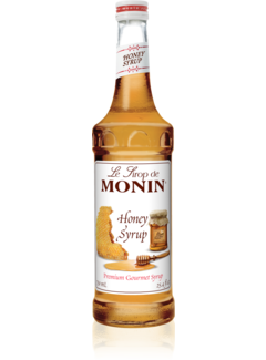 Monin Honey Syrup