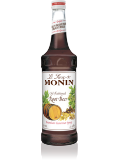 Monin Old Fashioned Rootbeer Syrup