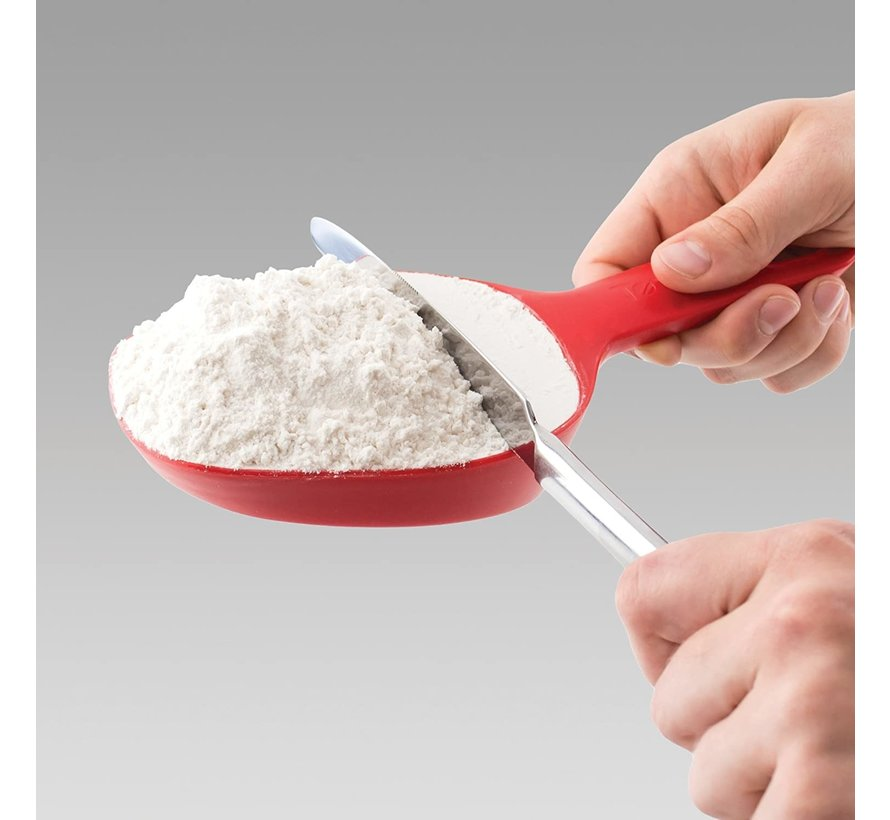 1 Cup Scoop & Sift