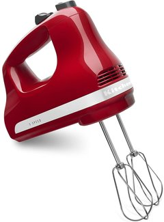 KitchenAid 5-Speed Ultra Power Hand Mixer - Empire