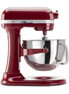 KitchenAid 6 QT Professional 600 Stand Mixer - Empire Red