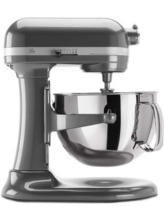 KitchenAid 6 QT Professional 600 Stand Mixer - Pearl Metallic