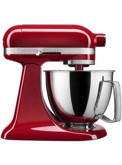 KitchenAid Mini 3.5 Qt. Mixer - Empire Red