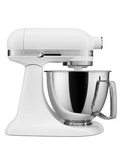KitchenAid Mini 3.5 Qt. Mixer - White