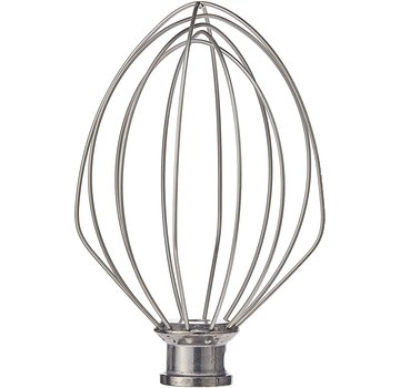 KitchenAid 6 Wire Whip (for 5 QT Bowl-Lift Stand Mixer)
