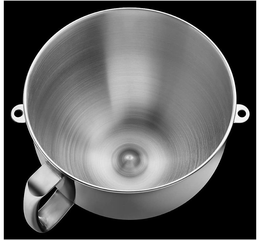 6 QT Bowl SS with Handle