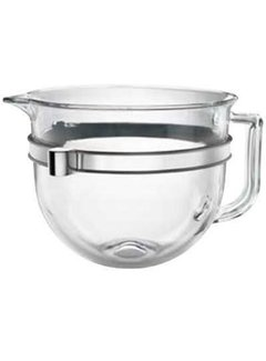 KitchenAid 6 QT Glass Bowl