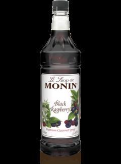 Monin Black Raspberry Syrup