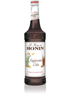 Monin Sugar Cane Cola