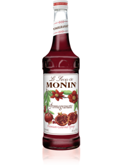 Monin Pomegranate Syrup