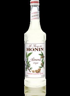 Monin Almond Orgeat Syrup