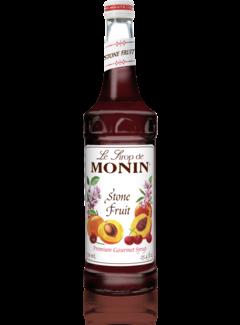Monin Stone Fruit Syrup