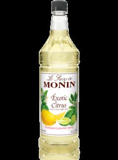 Monin Exotic Citrus Syrup