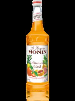 Monin Hawaiian Island Syrup