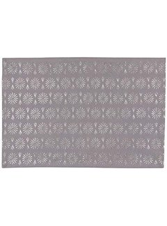 Now Designs Placemat - Stardust Silver
