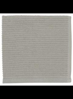 Now Designs London Grey Ripple Dish Cloth - Set of 2