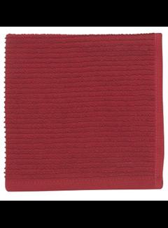 Now Designs Carmine Ripple Dish Cloth - Set of 2