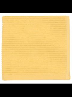 Now Designs Lemon Ripple Dish Cloth - Set of 2