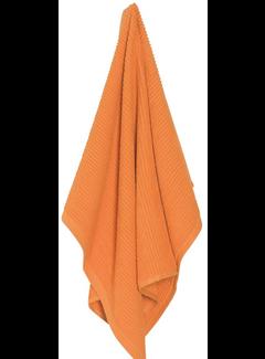 Now Designs Kumquat Ripple Kitchen Towel